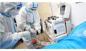 Türkiye'de koronavirüs: 186 can kaybı, 24 bin yeni vaka