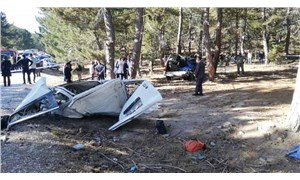 Afyon'da 5 öğrencinin öldüğü kaza sonrası ilçe milli eğitim ile okul müdürü görevden alındı