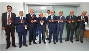 """Cerrahpaşa'da yeni yoğun bakım servisi açıldı; """"Pandemi hala devam ediyor"""""""