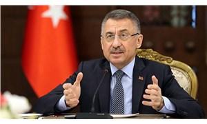 Fuat Oktay'dan kamu görevlilerine çağrı yapan Kılıçdaroğlu hakkında suç duyurusu