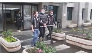 Gözaltına alınan Rapçi Murda serbest bırakıldı