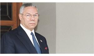 Irak'ın işgalinin mimarlarından Colin Powell öldü