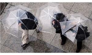 Meteoroloji'den İstanbul ve Ankara da dahil birçok il için sağanak uyarısı