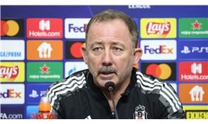 Sergen Yalçın, Sporting maçı öncesi kadro tercihini açıkladı