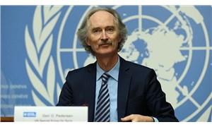Suriye'de yeni anayasa taslağı için anlaşıldı