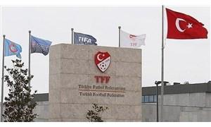 TFF'den hakem eleştirilerine yanıt