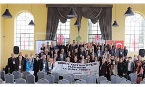 Türkiye Kent Konseyleri Platformu: Marmaris'teki ekoloji mücadelesinin yanındayız