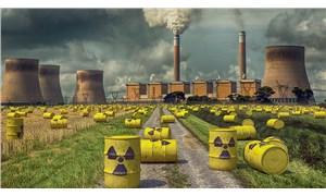 Ülke nükleer atık çöplüğü olacak