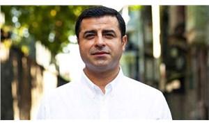Yaklaşık 5 yıldır tutuklu olan Selahattin Demirtaş ilk kez yüz yüze röportaj verdi