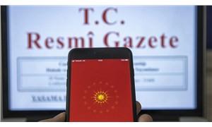 Yeni bir dini vakıf kuruldu, Resmi Gazete'de yayımlandı: Ladikli Ahmet Hüdai Kültür, Eğitim ve Girişim Vakfı