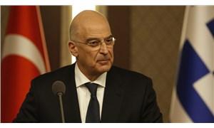 Yunanistan Dışişleri Bakanı'ndan Türkiye yorumu: Neo-Osmanlıcılık sayesinde bütün yakın komşularından uzaklaştı