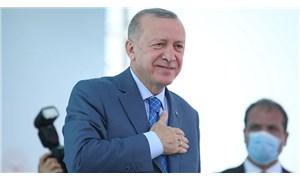 2022 bütçesi: Erdoğan kendine yaptığı zamla maaşını 100 bin TL'ye çıkardı