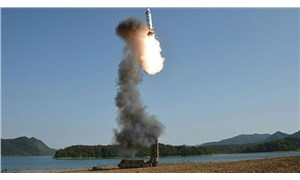 ABD-Çin geriliminde hipersonik füze krizi