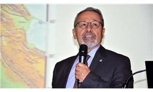 Akdeniz'deki depremin ardından Prof. Dr. Naci Görür'den açıklama