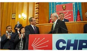 Ayvalık Belediye Başkanı, CHP'ye katıldı