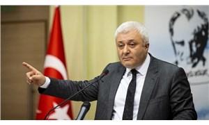 CHP'li Özkan: Camiyi yıkanlar yerine yapılan rezidansta yerinizi aldınız mı?