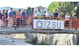 """""""Dirençli kent İzmir"""" için uluslararası işbirliği"""