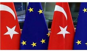 Dışişleri Bakanlığı'ndan Avrupa Komisyonu Türkiye Raporu'na tepki