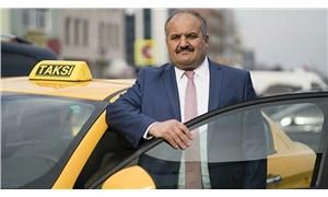 İBB'nin taksi plaka ağalarına karşı hamlesine Taksiciler Odası Başkanı Aksu'dan itiraz