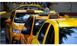 İBB'nin yeni taksi plakası sistemi belli oldu