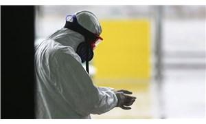 Koronavirüs: Ukrayna'da günlük en yüksek ölüm sayısı kaydedildi
