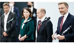 Merkel sonrası Almanya'yı bekleyenler!-1: Kilidi kim açacak?