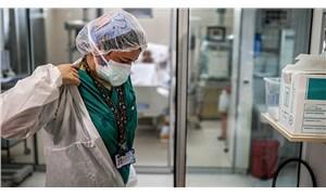 Sağlık sistemi yoğun bakımda