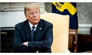 Trump, Kongre baskınıyla ilgili belgelerin gizlenmesi için dava açtı