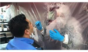 Türkiye'de koronavirüs | 223 kişi daha hayatını kaybetti...