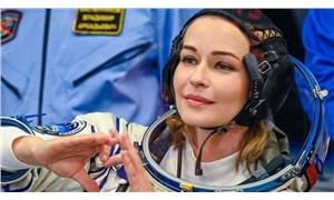 Uzaydan dönen Rus film ekibi: 30 saatlik görüntü aldık
