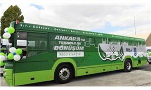ABB'den ulaşımda teknolojik dönüşüm: Yüzde 100 elektrikli otobüsler için seri üretim başladı