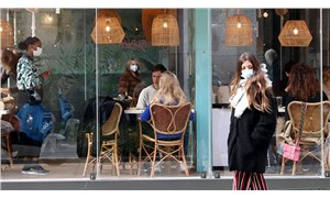 Avrupa'da koronavirüs vakaları son bir haftada yüzde 7 arttı