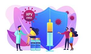 HPV aşısı için artık adım atın