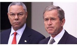 Iraklılar Powell'ı asla affetmeyecek