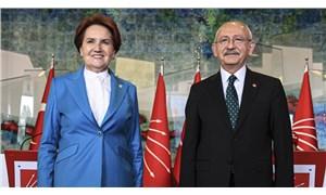 Kılıçdaroğlu ve Akşener görüştü: Dış müdahaleye kapı açacak bir yönetimi kabul etmeyiz