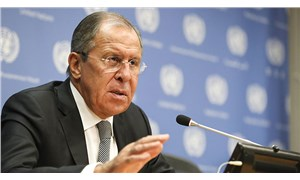 Lavrov'dan Taliban açıklaması: Kapsayıcı bir hükümet kurma çağrısı yaptım