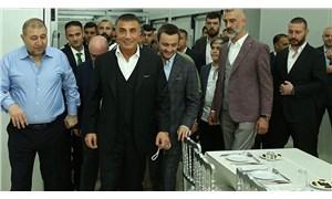 Sedat Peker iddianamesi: 'Kasap Döner'e çöktü