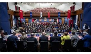 Türkiye'nin muhtarları İzmir'de buluşuyor