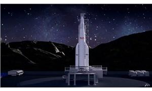Türkiye Uzay Ajansı bütçesinin yüzde 60 artırılması istendi: Hedef Ay'a ulaşmak