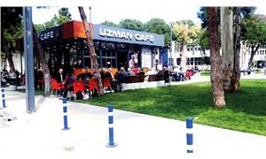 Üniversitenin kaçak yapı ısrarı reddedildi