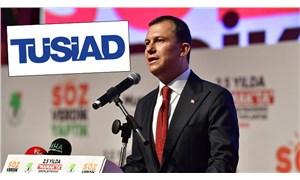 AKP'den TÜSİAD'a: Vesayet özlemi içerisinde