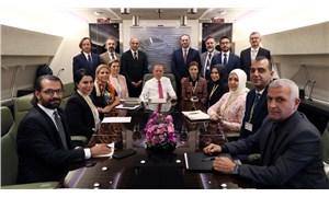 Erdoğan'dan 10 büyükelçiye: Bunları ülkemizde ağırlamak gibi bir lüksümüz olamaz!