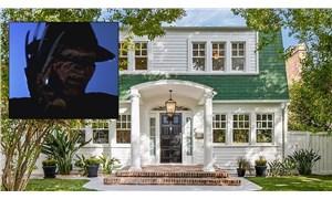 Freddy Krueger'ın dehşet saçtığı ev satılıyor