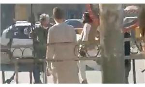Gazeteci Bülent Kılıç Taliban'ın saldırısına uğradı