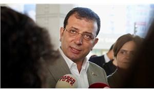 İmamoğlu'ndan Bahçeli'ye 'gezi' yanıtı: Bazı siyasiler yorum yaparken çok dikkatli olsun