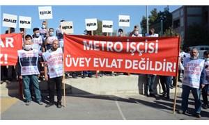İzmir'de metro ve tramvayda greve doğru