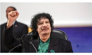 Kaddafisiz 10 yıl