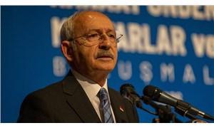 Kılıçdaroğlu: Kars'ta milletvekilimiz yok, kabahati bizde
