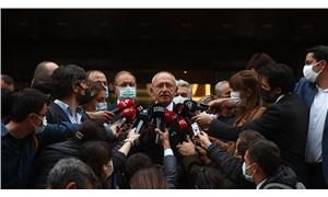 Kılıçdaroğlu'ndan MB'nin faiz kararı öncesi bürokratlara ikinci çağrı