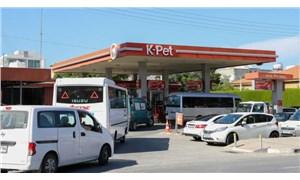 Kuzey Kıbrıs'ta benzin krizi; Satışlar durduruldu
